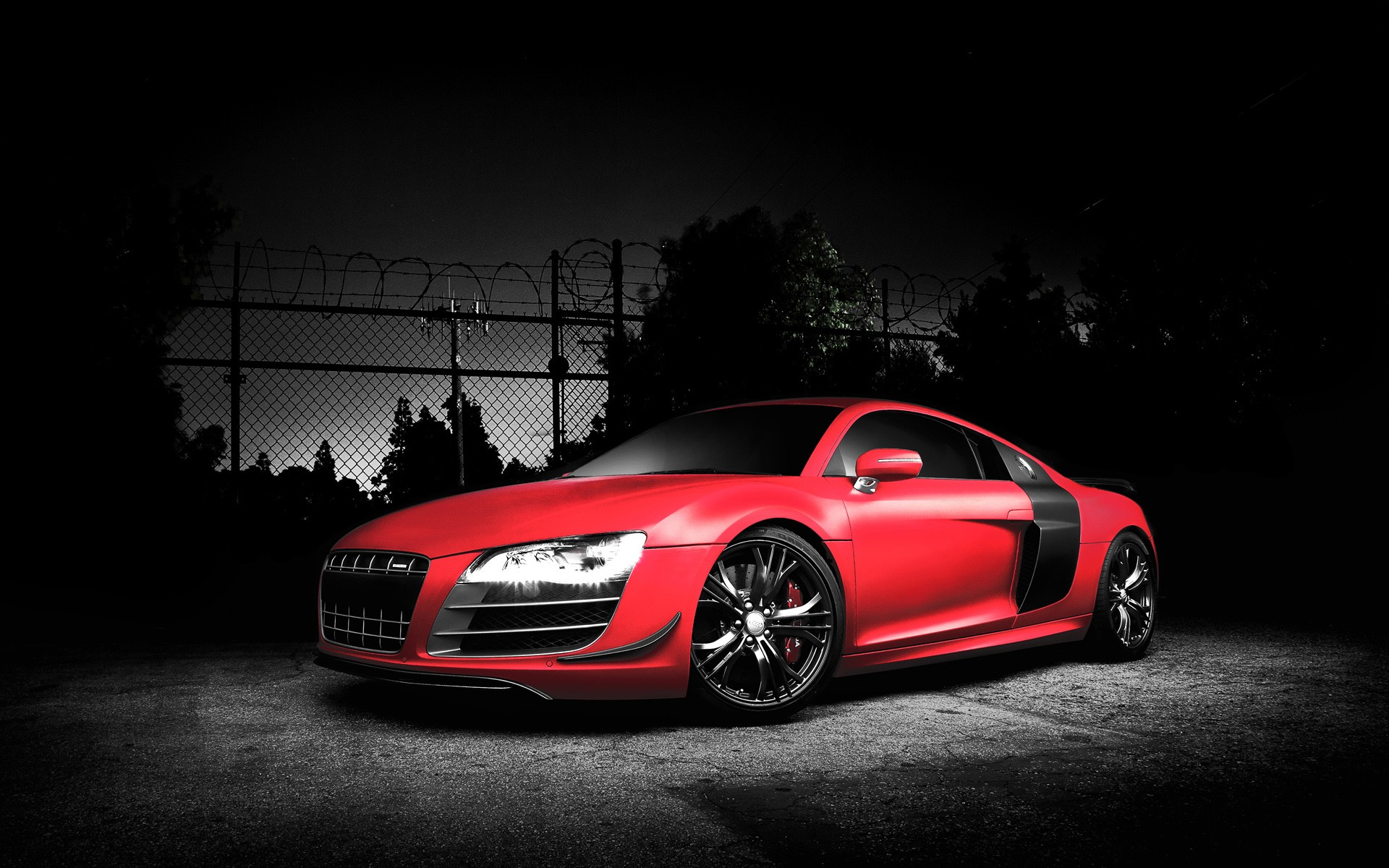 Motor Mechanics Melbourne red_audi_r8_gt-wide